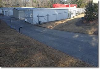 Albany Georgia Storage Units
